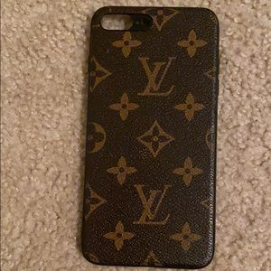 Designer look alike phone case iPhone 7 Plus